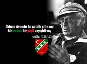 ATİLLA AİLHAN