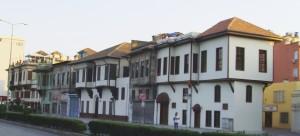 Tepebağ_Rowhouses