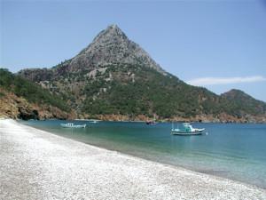 adrasan-sahil
